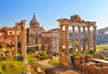 Du lịch Ý tự túc