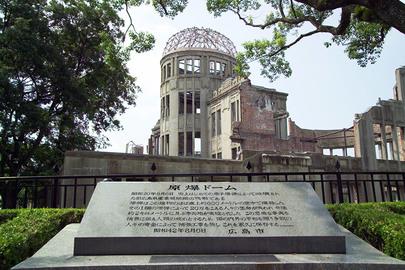 Khám phá đài tưởng niệm hòa bình hiroshimua du lịch nhật bản