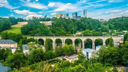 Tổng quan Luxembourg