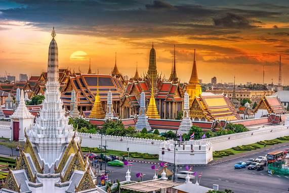 Du lịch Thái Lan có cần visa không