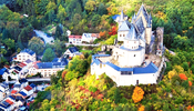 Những điểm hấp dẫn nhất khi đi du lịch Bỉ