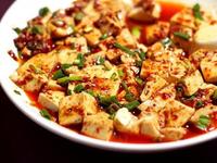 Du lịch Trung Quốc - Món ăn Trung Quốc - Đậu hũ Tứ Xuyên
