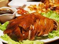 Du lịch Trung Quốc - Món ăn Trung Quốc - Vịt quay Bắc Kinh